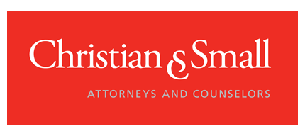 Christian & Small Attorneys & Counsellors